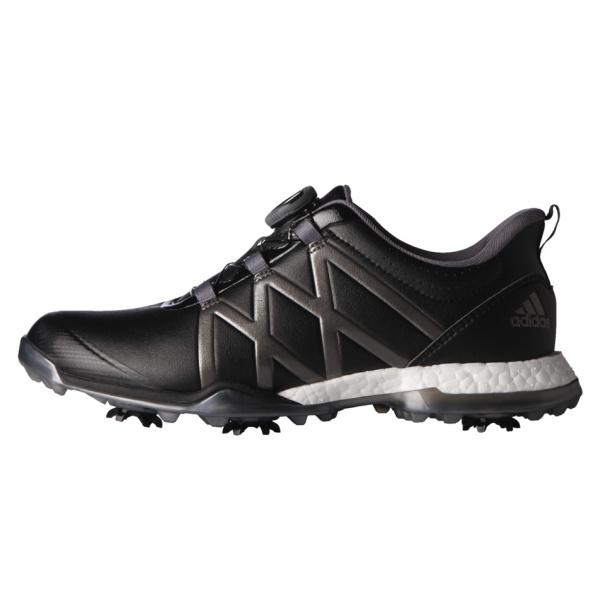 adidas adipower boost Boa woman (core black/iron metallic)