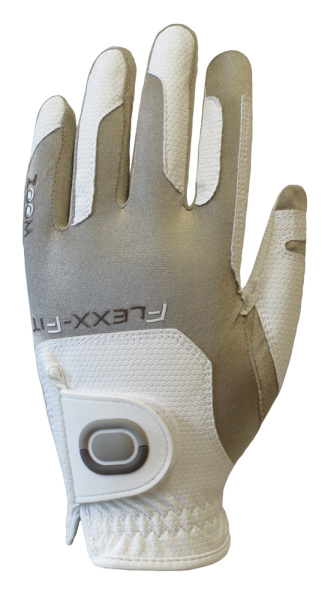 ZOOM All Weather Handschuh Ladies (white/sand)