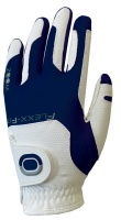 ZOOM All Weather Handschuh Ladies (white/navy)