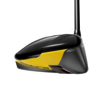 Cobra King F9 Speedback Yellow Driver 9° (7,5°-10,5°) HZDRUS Smoke 60 6.0 (S-Flex) (RH) DEMO