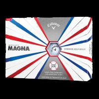 Callaway Supersoft MAGNA (12 Stk.)