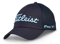 Titleist Tour Sports Mesh Cap (navi)