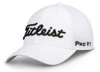 Titleist Tour Sports Mesh Cap (white)