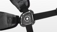 PING Hoofer Lite Standbag (Scarlet/Black/Grey)