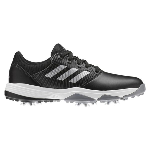 adidas Junior CP Traxion (black/silver/white)
