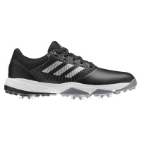 adidas Junior CP Traxion (black/silver/white)