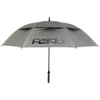 Sun Mountain H2NO Dual Canopy UV-Schirm (silver)