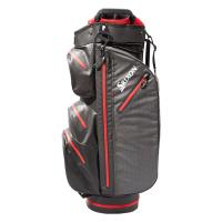 Srixon Ultradry  Cartbag (black/red)