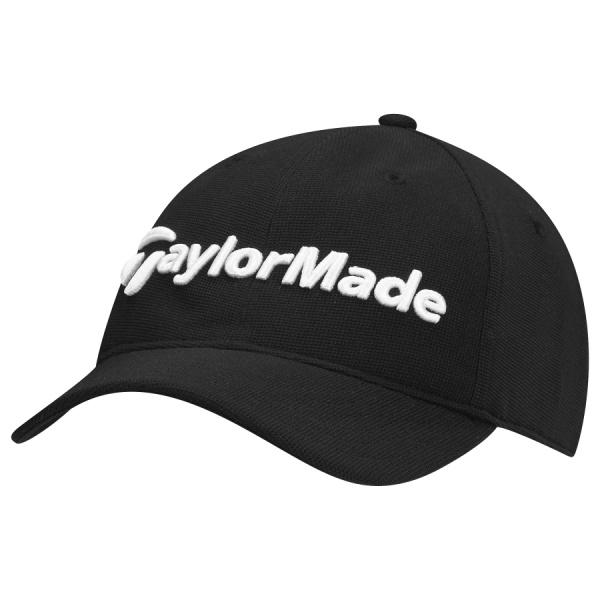 TaylorMade Junior Radar Cap (black)
