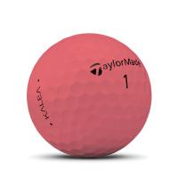 TaylorMade KALEA matt peach (12 Stk.)