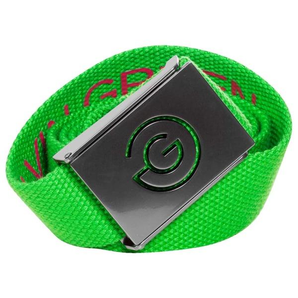 Galvin Green WADE Gürtel (fore green/cerise)