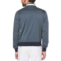Original Penguin Alpha Harrington II Jacket (iris)