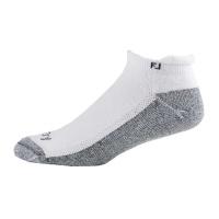 FootJoy ProDry RollTab Herren Golfsocken (white)