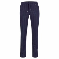 Golfino PT Revolution Striped Trousers (navy)
