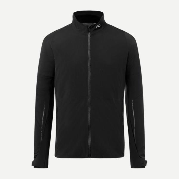 KJUS Mens Pro 3L 2.0 Jacket, black