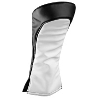 TaylorMade Headcover FW 5 (white/black/red)