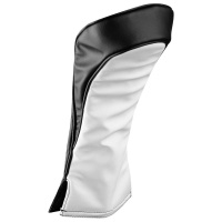 TaylorMade Headcover Hybrid (white/black/red)