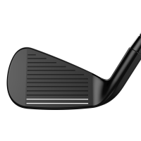 Callaway Golf Epic Forged Star Eisenset 7-PW+AW+GW (RH) UST Attas 50 Schaft (R-Flex)
