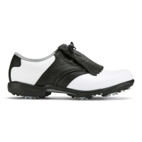 FootJoy DryJoys Damen (white/black)