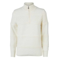 Daily Sports Strick-Pullover (ivory)