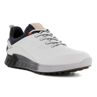 Ecco Golf S-Three GORE-TEX® (white)
