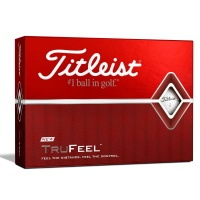 Titleist Trufeel (12 Stk.)
