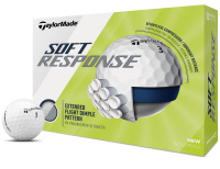 TaylorMade Soft Response (12 Stk.)