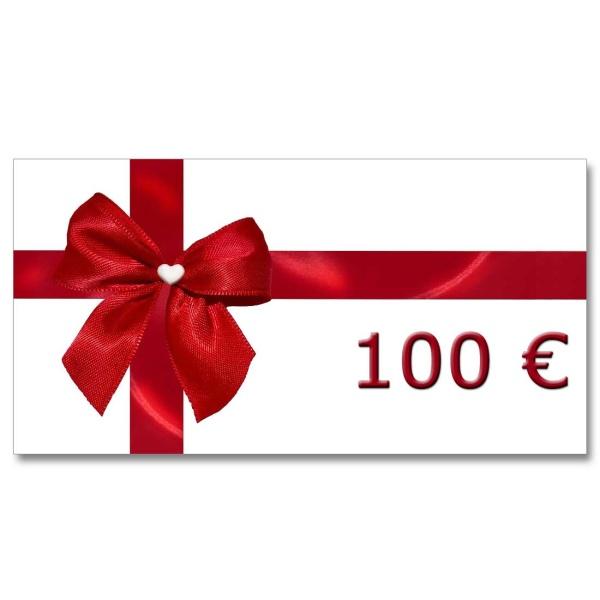 Gutschein prisos-golf über 100,00 EUR