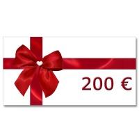 Gutschein prisos-golf über 200,00 EUR