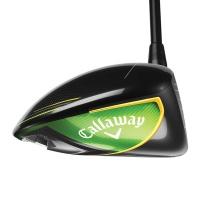 Callaway Epic Flash Driver (12,0°) (RH) Project X Even Flow Green 50 (Light-Flex) DEMO A