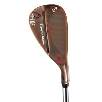 TaylorMade Milled Grind HI-Toe Big Foot Wedge (RH) 58.15