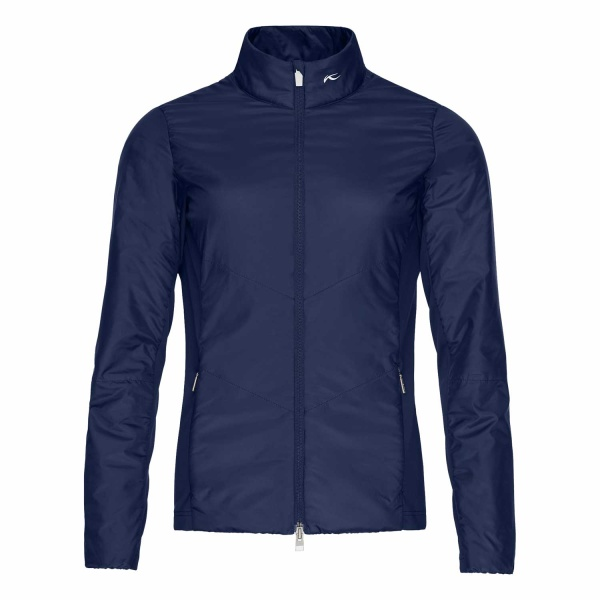 KJUS Radiation Jacket (atlanta blue)
