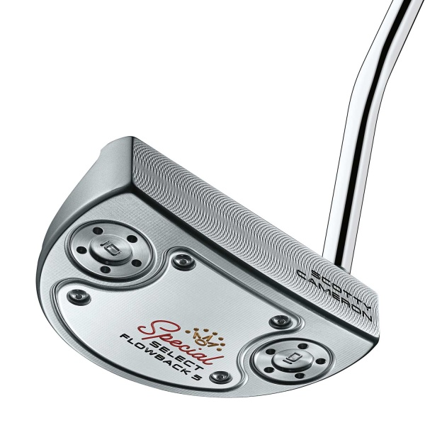 Scotty Cameron Special Select Flowback 5