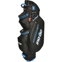 Bennington IRO-QO 14 Waterproof Cartbag (black/cobalt)