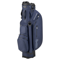 Bennington QO 9 Waterproof Cartbag (navy)