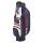 Bennington QO 9 Waterproof Cartbag (navy/white/red)