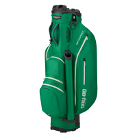 Bennington QO 9 Waterproof Cartbag (british green/silver)