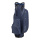 Bennington Grid-Organizer 14-Way Waterproof Cartbag (navy/silver)
