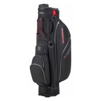 Bennington QO 9 Water Resistant Cartbag (black/red)