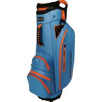 Bennington DOJO 14-Way Water Resistant Cartbag...