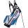 Sun Mountain H2NO 14-Way Waterproof Standbag (black/white/skydive/red)