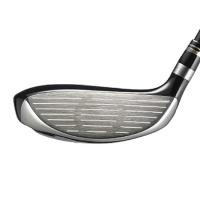 ryoma Golf Type-F Titanium Damen Fairwayholz silver