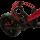BagBoy Nitron Auto-Open 3-Rad Trolley