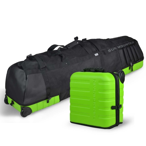 Sun Mountain Kube Travelcover Deluxe