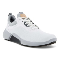 Ecco Biom Hybrid 4 GORE-TEX® (white/concrete)