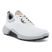 Ecco Biom Hybrid 4 GORE-TEX® (white/concrete) 43