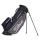 Titleist Players 4+ StaDry Standbag (graphite/navy/sky)