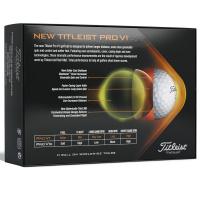 Titleist Pro V1 (12 Stk.)