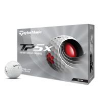 TaylorMade TP5x (12 Stk.)