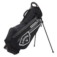 Callaway Chev Dry Stand Bag (black/charcoal/white)